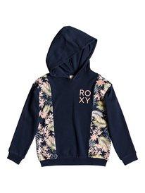 a18118233e0b7 Pull fille Roxy : toute la collection de Pulls et Sweat Fille   Roxy
