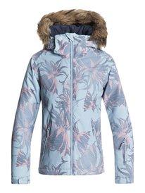 77a4a1074b9 Jet Ski - Snow Jacket for Girls 8-16 ERGTJ03053
