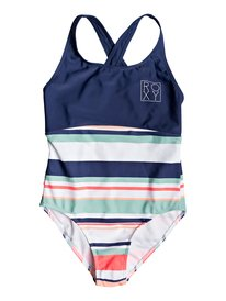 55261e0f8d1e3c ... Happy Spring - One-Piece Swimsuit for Girls 8-16 ERGX103049