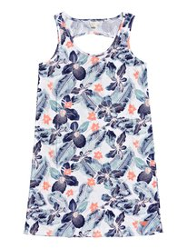 03641797f190d Warm Vibes - Beach Tank Dress for Girls 8-16 ERGX603017