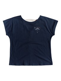 c26aeb3f814ced Story Goes B - T-Shirt for Girls 8-16 ERGZT03400