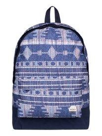 2030fbbbb4 Alright - Medium Backpack ERJBP03275 | Roxy