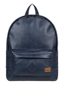 a2edfc62a61 Wild Air 10L - Small Faux Leather Backpack ERJBP03849