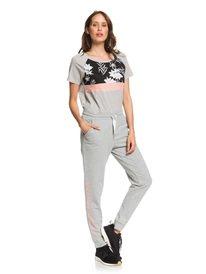 Pantalon Femme Cargo Chinoamp; JoggingRoxy Femme Chinoamp; Pantalon Cargo Pantalon JoggingRoxy dtrsQh