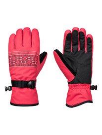 95fa3af7ab ... Freshfield - Ski/Snowboard Gloves for Women ERJHN03099. Freshfield ‑  Gants de ski/snowboard pour Femme