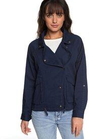 9b916cafce3e5e Perfect Spot - Military Jacket for Women ERJJK03225