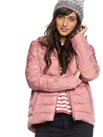 4aa3ba57cc9 ... Rock Peak - Water Repellent Padded Jacket for Women ERJJK03250 ...
