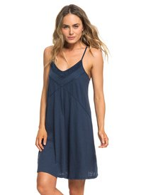 0006ab7f27d New Lease Of Life - Strappy Beach Dress for Women ERJKD03236