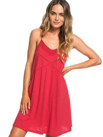 40ef4c40394 New Lease Of Life - Strappy Beach Dress for Women ERJKD03236