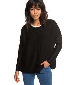 10a32bb9d8 Womens Jumper  the new collection of Roxy jumpers and cardigans