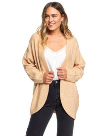 288510847a98b Delicate Mind - Drop Shoulder Cardigan ERJSW03325