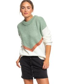 8ef62f425 Jersey Roxy : nueva colección de jerseys y cardigans para mujer | Roxy