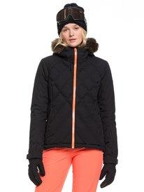 2e583d3655176 Veste de Ski Femme - Blouson, doudoune & Manteau   Roxy