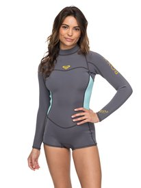 86b1d753b402 Surfing Wetsuits for Women & Girls - Surf Wet Suits | Roxy