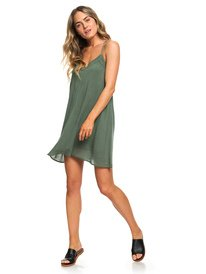 ec1ae6d65763a2 ... Off We Go - Strappy Dress for Women ERJWD03294