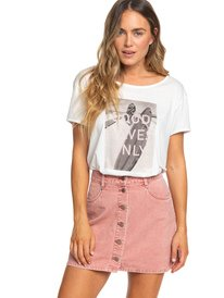 8f80d5c064c830 Jupe Femme : Jupes longues & Courtes - mini jupe   Roxy