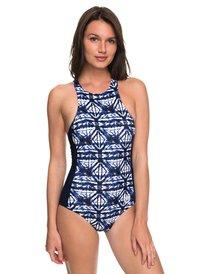 de17a2e818694 ROXY Fitness - One-Piece Swimsuit for Women ERJX103110