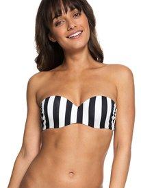 82f8dd95c2 Beach Basic - Underwired Bandeau Bikini Top for Women ERJX303759