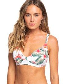 a43cc7f2d8 Dreaming Day - Crop Top Bikini Top for Women