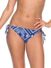 9e55086bcaf7 ROXY Essentials - Scooter Bikini Bottoms for Women ERJX403558