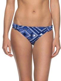 d09102f1b8ea ROXY Essentials - 70s Bikini Bottoms for Women ERJX403563
