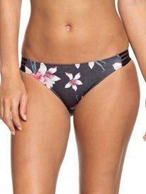 99dbcf51d61a ... ROXY Fitness - Regular Bikini Bottoms for Women ERJX403632