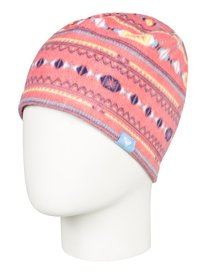 d70e4b4d03c Lily - Beanie for Girls 2-7 ERLHA03042. 1 Color. Lily ‑ Gorro para Chicas  ...