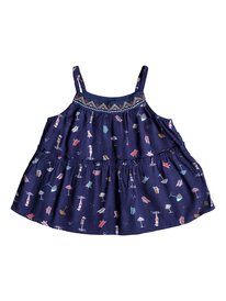 26f911ef1 ... All Your Heart - Strappy Top for Girls 2-7 ERLWT03019 ...