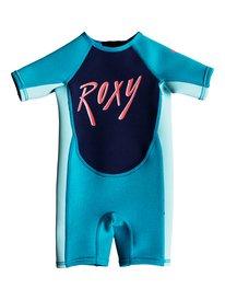 edcfaf968596 Surf clothing for kids: Roxy boardshorts, rash vests, and wetsuits ...