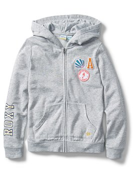 Plan - Zip-Up Hoodie for Girls 8-16  ARGFT03082