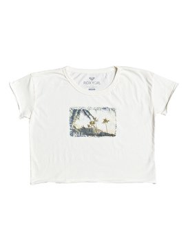ISLAND GIRL CROPPED BF CREW  ARGZT03304