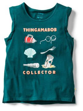 Thingamabob Collector - Vest Top  ARGZT03382