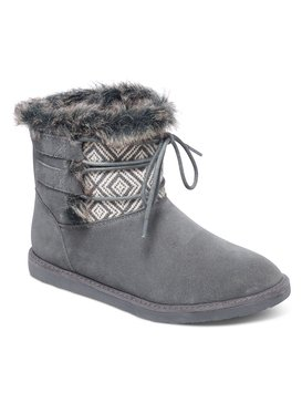 Tara - Suede Boots for Women  ARJB700349