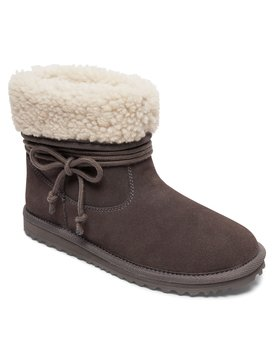 Penny - Suede Boots for Women  ARJB700551