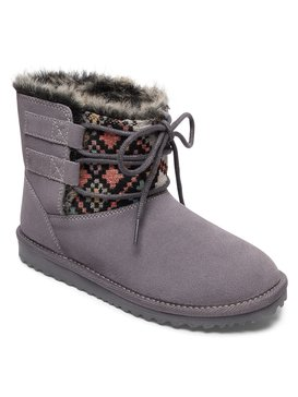 Tara - Suede Boots for Women  ARJB700554
