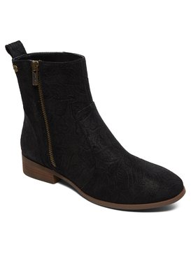 Rojas - Suede Boots  ARJB700622