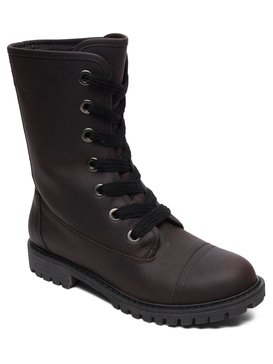 Vance - Lace-Up Leather Boots  ARJB700625