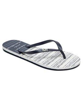 1e0e59ad465 ... Viva Stamp - Flip-Flops for Women ARJL100683 ...