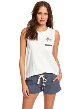 638f0000bac0 ... Oceanside - Linen Beach Shorts for Women ARJNS03007 ...