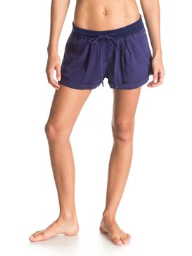 Militant - Pull On Woven Shorts  ARJNS03042