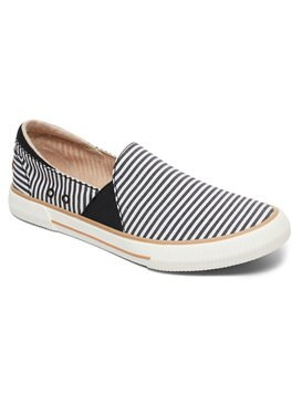 GirlsFlatsSneakersamp; For Casual BoatRoxy Shoes Casual RjqASc534L