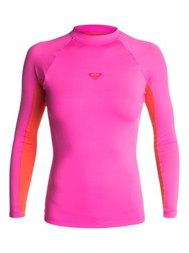 XY - Long Sleeve Rashguard  ARJWR03040