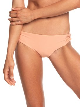 Softly Love 70'S Lace Up - Full Bikini Bottoms  ARJX403351