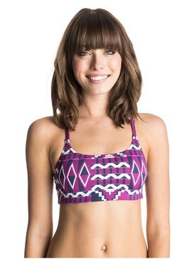 RX TOP OWN IT BRA IMP  BR73741011