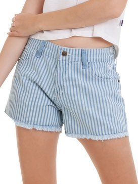 RX SHORTS STRIPE DAYS  BR74051224