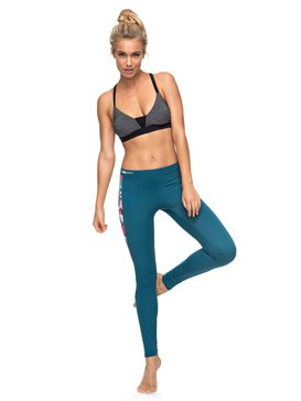 RX CALCA ESP SAND TO SEA LEGGING IMP  BR75351251