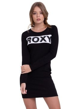 RX VESTIDO THE ONE  BRY451A0000