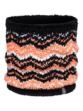 Ivalo - Fluffy Neck Warmer  ERGAA03074