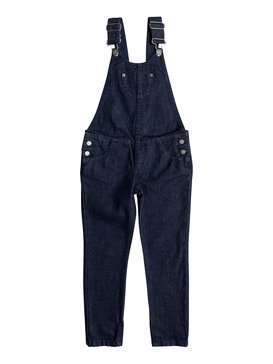 Random Ideas - Slim Fit Dungarees for Girls 8-16  ERGDP03038