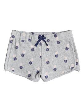 Water Falls - Sweat Shorts for Girls 8-16  ERGFB03065